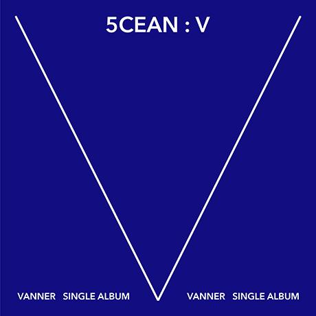 5CEAN : V [싱글 1집] [한정반]
