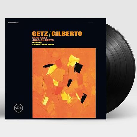 GETZ/ GILBERTO [ACOUSTIC SOUNDS SERIES] [180G LP]