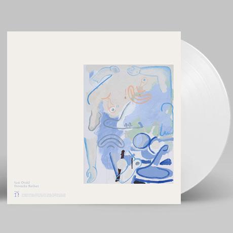 VAST OVOID [EP] [WHITE LP]
