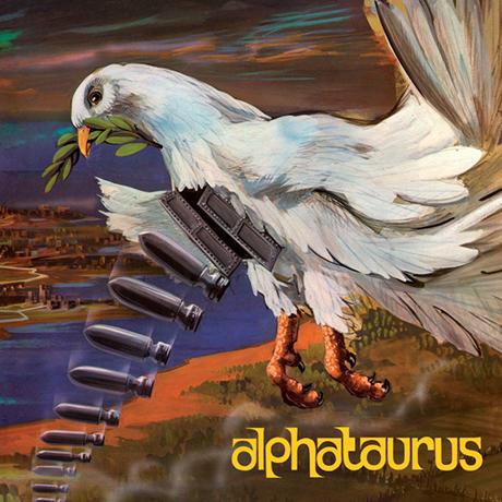 ALPHATAURUS [GATEFOLD]