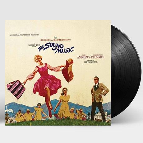 THE SOUND OF MUSIC [사운드 오브 뮤직] [LP]