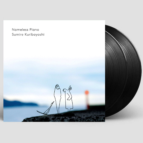 NAMELESS PIANO [LP]