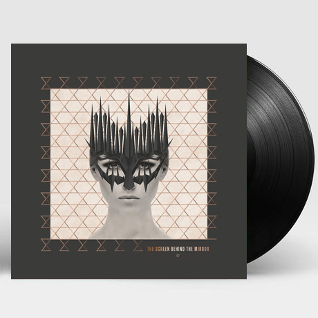 THE SCREEN BEHIND THE MIRROR [180G LP]