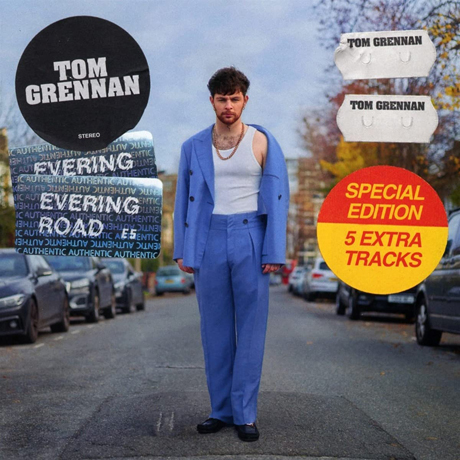 EVERING ROAD [SPECIAL EDITION]
