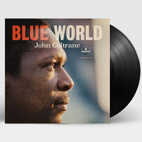 BLUE WORLD [SOUNDTRACK] [LP]