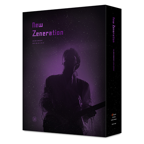 NEW ZENERATION: 2019 CONCERT [2CD+포토북]
