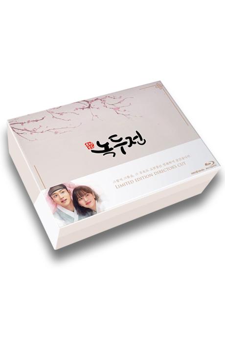 조선로코 - 녹두전 [감독판] [KBS 월화드라마]
