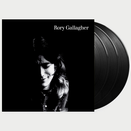 RORY GALLAGHER [50TH ANNIVERSARY] [180G LP]