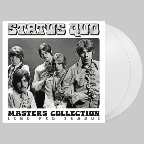 MASTERS COLLECTION: THE PYE YEARS [180G WHITE LP]