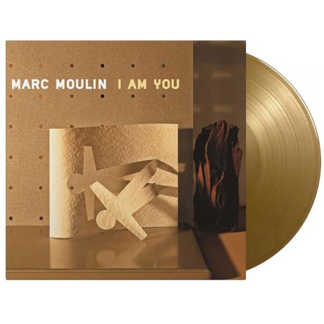 I AM YOU [180G GOLD LP]