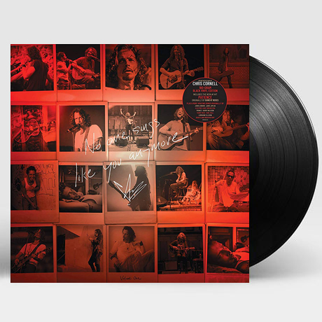 NO ONE SINGS LIKE YOU ANYMORE [180G LP]