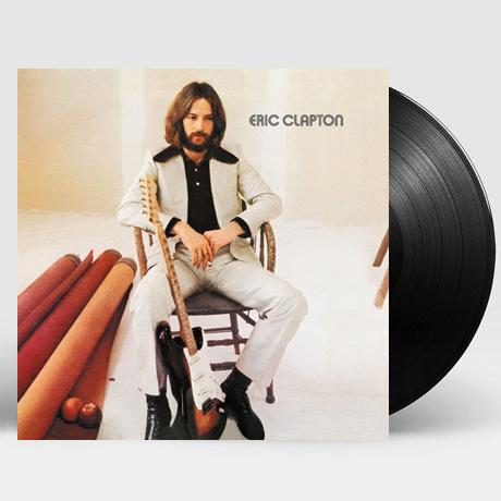ERIC CLAPTON [180G LP]