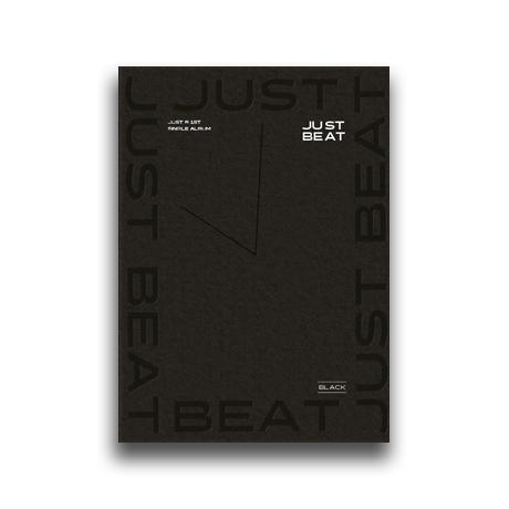 JUST BEAT [싱글 1집] [BLACK VER]