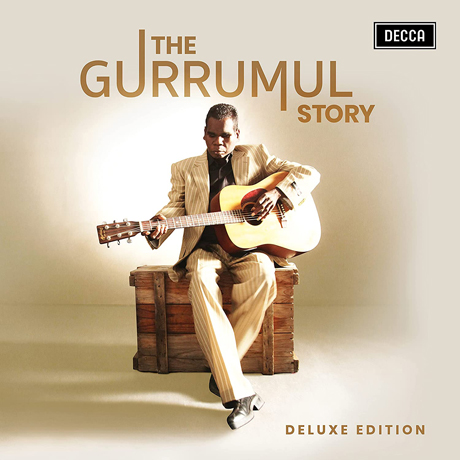 THE GURRUMUL STORY [CD+DVD]