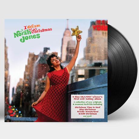 I DREAM OF CHRISTMAS [LP]