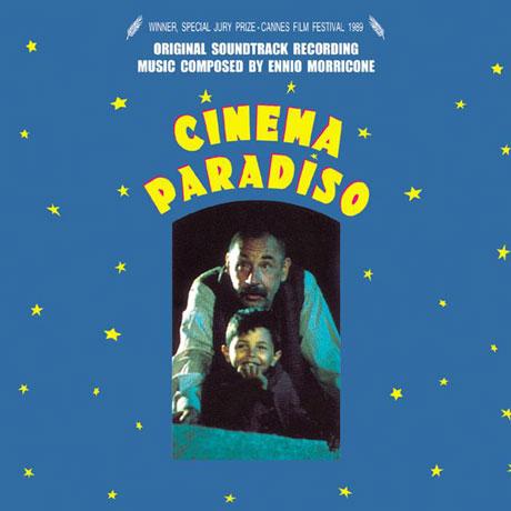 CINEMA PARADISO [시네마 천국]