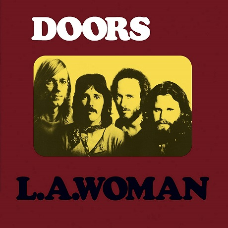 L.A. WOMAN [EXPANDED]