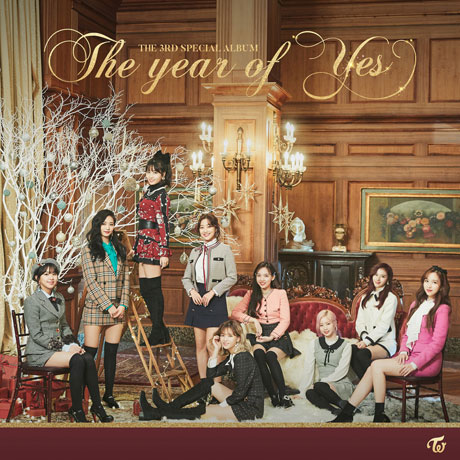 THE YEAR OF YES [스페셜 3집]