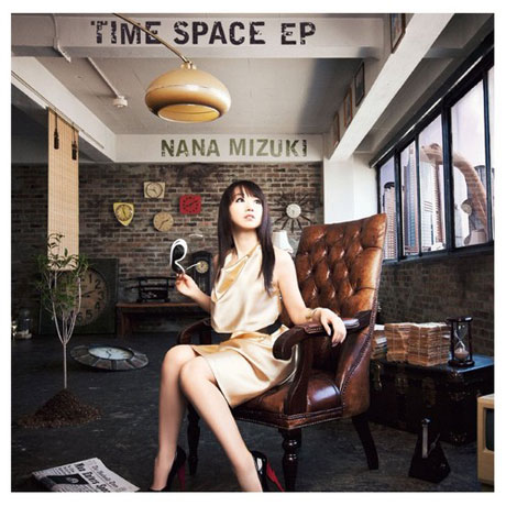 TIME SPACE [EP]