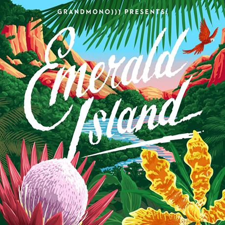 EMERALD ISLAND EP [한정반]
