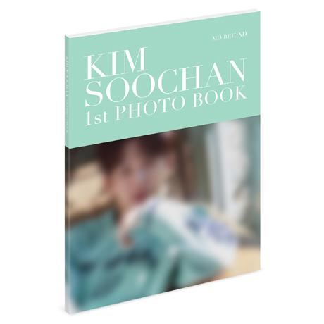 1ST PHOTO BOOK