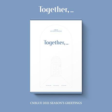 TOGETHER [2021 SEASONS GREETINGS]