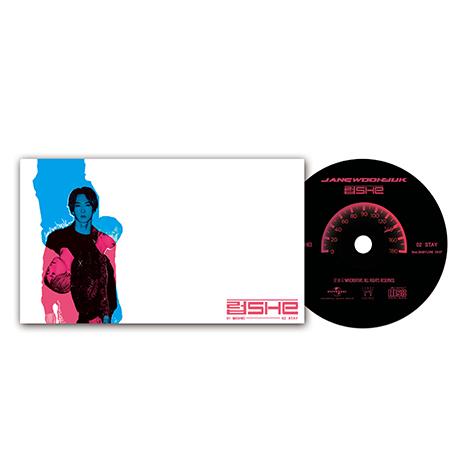럽SHE [미니 CD]