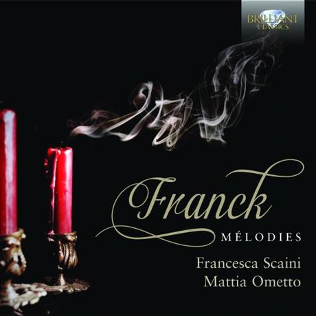 MELODIES/ FRANCESCA SCAINI, MATTIA OMETTO