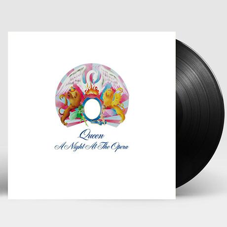 A NIGHT AT THE OPERA [180G LP]
