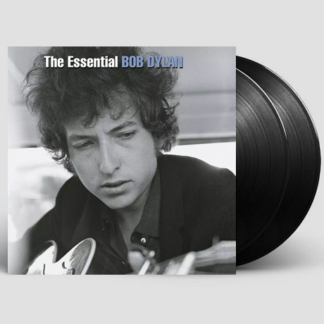 THE ESSENTIAL BOB DYLAN [LP]