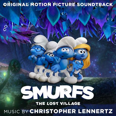 SMURFS: THE LOST VILLAGE - MUSIC BY CHRISTOPHER LENNERTZ [스머프: 비밀의 숲]