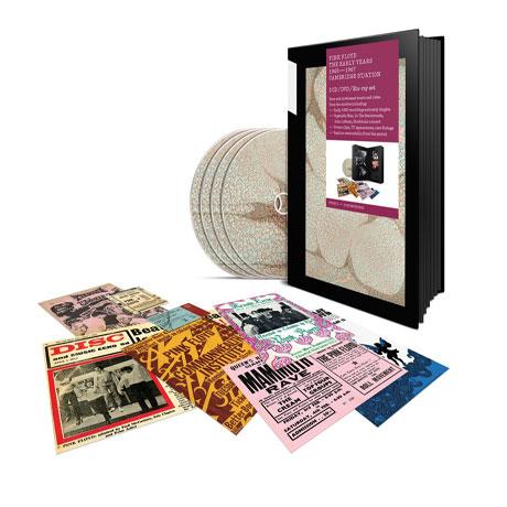 1965-67 CAMBRIDGE ST/ATION [2CD+DVD+BD]