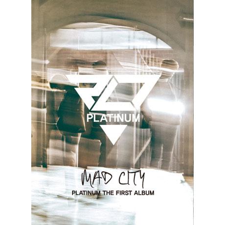 MAD CITY [정규 1집]