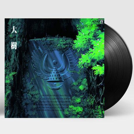LAPUTA: CASTLE IN THE SKY_天空の城ラピュタ [천공의 성 라퓨타: 심포니 버전] [일본 레코드 스토어 데이 한정반] [LP]