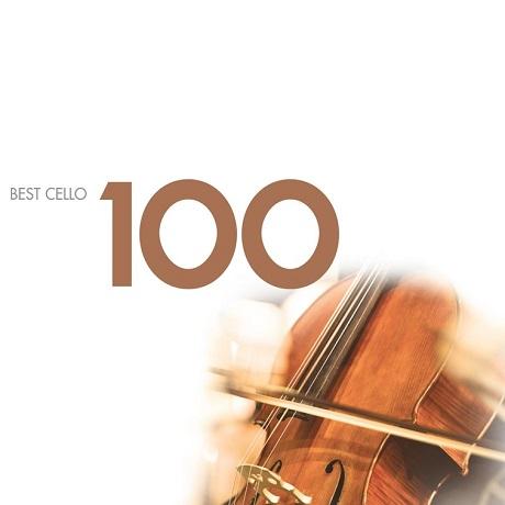 BEST CELLO 100 [첼로 베스트 100]