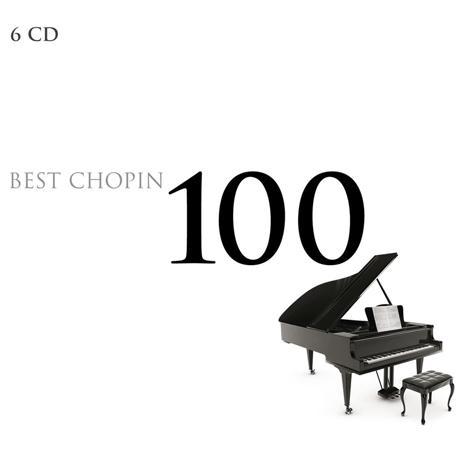 BEST 100 [쇼팽 베스트 100]