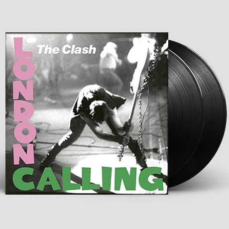 LONDON CALLING [2019 LIMITED SPECIAL SLEEVE] [LP]