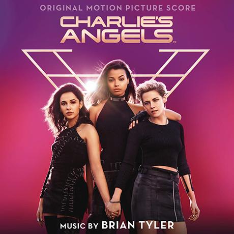 CHARLIE`S ANGELS: SCORE [찰리스 앤젤스: 스코어]