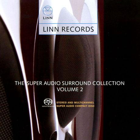 THE SUPER AUDIO COLLECTION VOL.2 [SACD HYBRID] [슈퍼 오디오 콜렉션 2집]