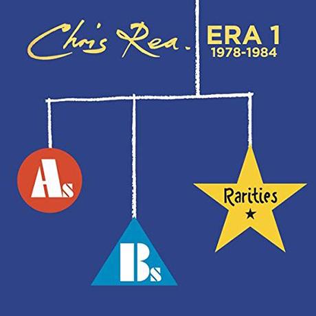 ERA 1: AS BS & RARITIES 1978-1984 [DELUXE]