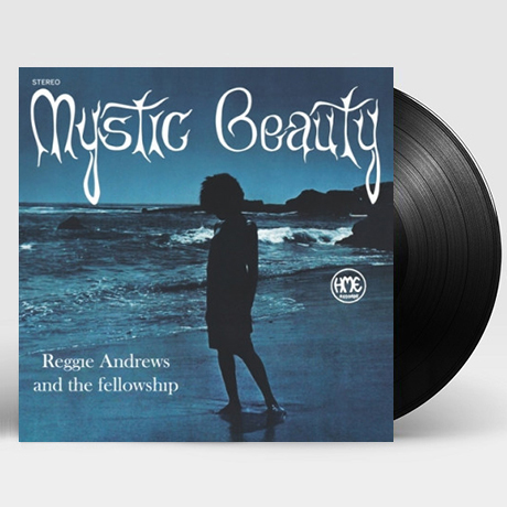 MYSTIC BEAUTY [LP]