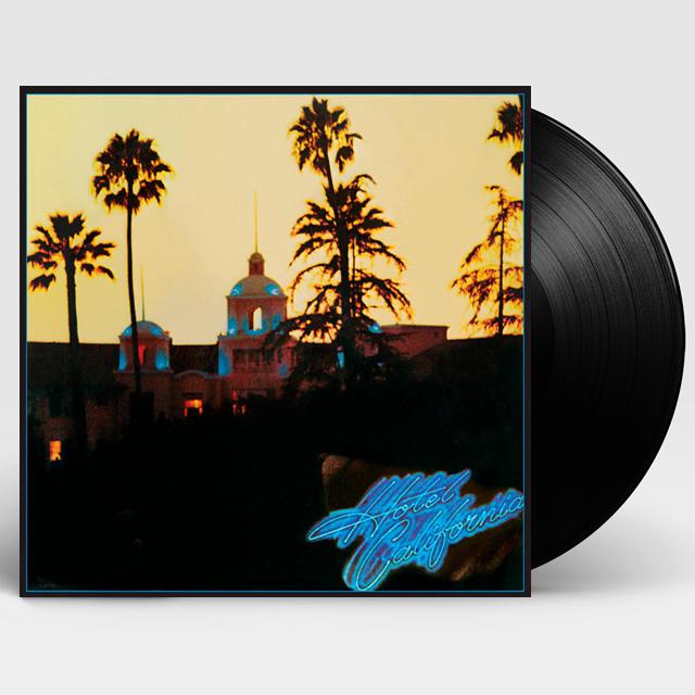 HOTEL CALIFORNIA [180G LP]