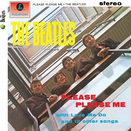 PLEASE PLEASE ME [2009 REMASTERED DIGIPACK]