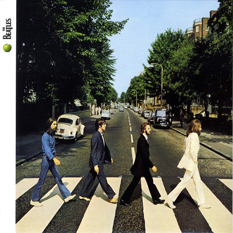 ABBEY ROAD [2009 REMASTERED DIGIPACK]