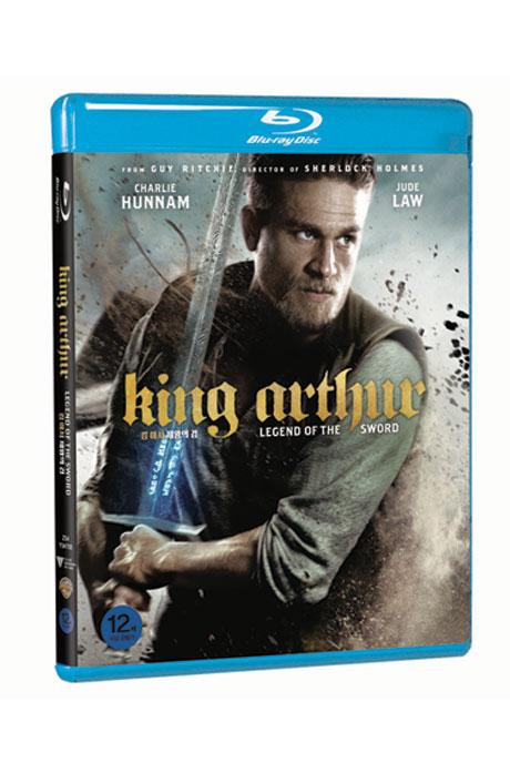 [기간한정할인] 킹 아서: 제왕의 검 [KING ARTHUR: LEGEND OF THE SWORD]