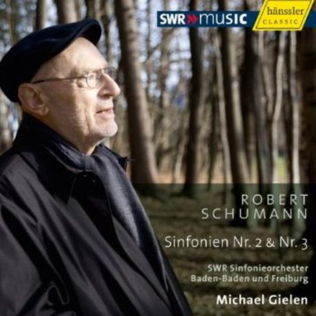 SINFONIEN NR.2 & 3/ MICHAEL GIELEN