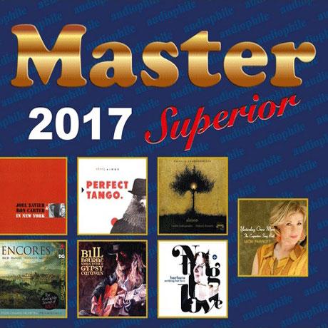 MASTER SUPERIOR 2017