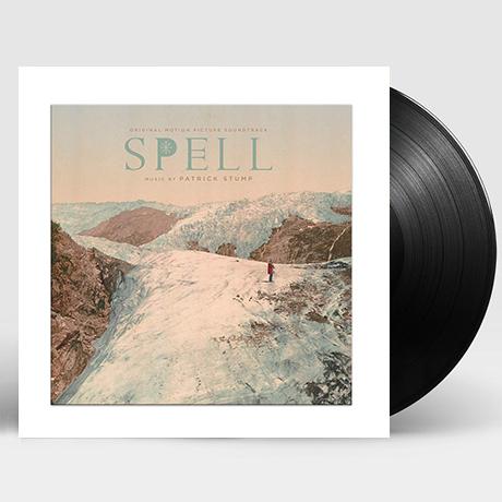 "SPELL [스펠] [10"" LP]"