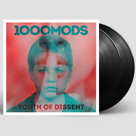 YOUTH OF DISSENT [180G LP]