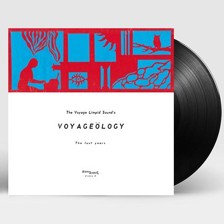 VOYAGEOLOGY [LP]